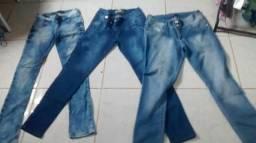 2bec8f872 Vendo calça jeans feminina