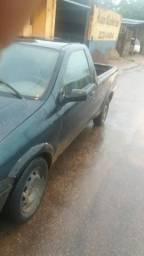 Vende se Fiat estrada - 2001