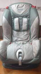 Cadeirinha Burigoto Neo Matrix reclinável e Chicco
