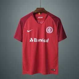 Camisa Internacional Home 2018 / 2019