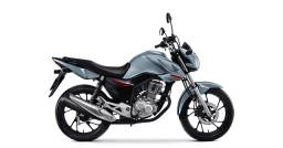 Moto Cg Fan 160cc Honda Financiamento