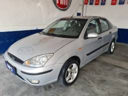 Ford Focus 2.0 Fc 16v Gasolina 4p Manual