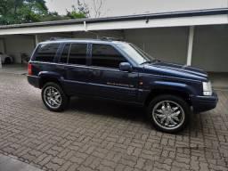 Gand Cherokee Limited - V8 5.3 220 CV 1996/1997