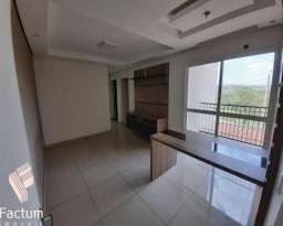 Apartamento residencial para Venda Cond. Terras de São Pedro Planalto do Sol II, Santa Bár