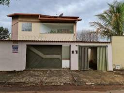Casa à venda com 4 dormitórios em Santo antônio, Goiânia cod:SO3136
