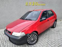 FIAT PALIO 1.0 MPI FIRE 8V GASOLINA 4P MANUAL 2004