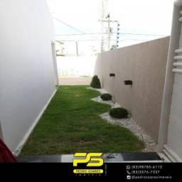 Casa com 4 dormitórios à venda, 340 m² por R$ 800.000,00 - Intermares - Cabedelo/PB