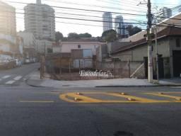 Terreno / Santana / 370 m / Comercial