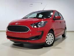 Ford KA SE 1.0 2021 Zero Km Emplacado