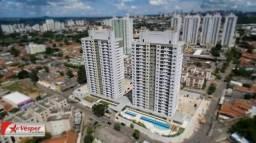 Apartamento à venda com 2 dormitórios em Vila jaraguá, Goiânia cod:APV3054