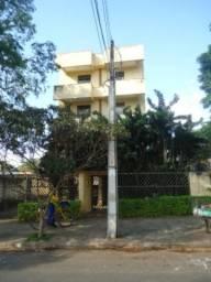 Apartamento para alugar com 1 dormitórios em Setor leste universitário, Goiânia cod:APA346