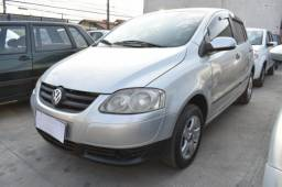 Volkswagen fox 2009 1.0 mi route 8v flex 4p manual