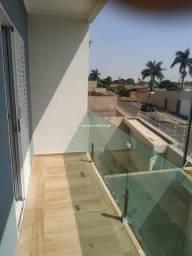 Casa à venda com 2 dormitórios em Santo antônio, Campo grande cod:684