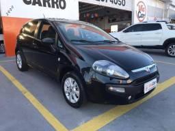 Fiat Punto Attractive 1.4 F.Flex 5P