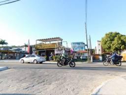 Terreno com 523 m2 com Viabilidade Comercial - Campeche
