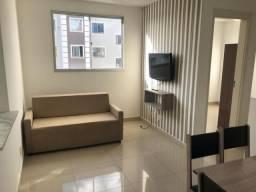 Apartamento para Locação, 35 BI, 2 dormitórios, 1 banheiro