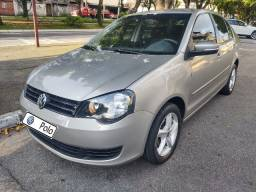 Polo Sedan I-Motion 1.6 Total Flex 4p