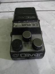 Pedal de Chorus CE - 20B Oliver