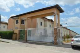 Casa duplex em condomínio, 2 quartos, R$ 159.000,00 - Passaré