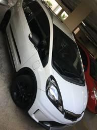 Honda Fit twist - 2014
