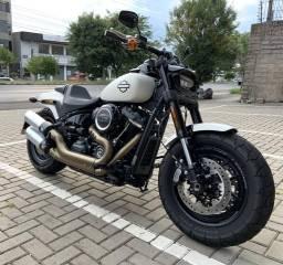 Harley Fat Bob 2018 - 2018