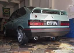 Gol gts turbo - 1991