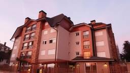 Apartamento à venda com 1 dormitórios em Centro, Canela cod:14348