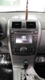 Automóvel Toyota Corolla - 2010