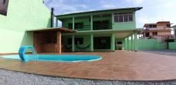 Título do anúncio: Temporada Casa Praia do Sonho ate 26 pessoas / 6 quartos ar condicionado e piscina