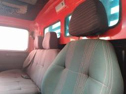 Mercedes 1113 Toco - 1981