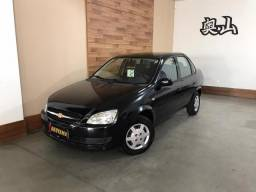 Gm- chevrolet - classic 1.0 ls 8v flex 4p manual ano 2012 baixo km - 2012