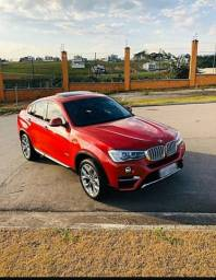 BMW X4 2.0 Xdrive28i Xline 5p - 2016