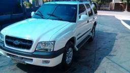 Blazer Diesel 2002/2002 - 2002