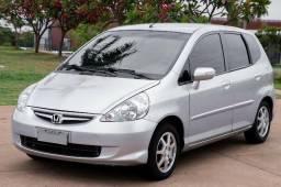 Honda Fit EX 1.5 - 2007