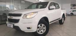 GM-S10 LT Autom. 4X4 Diesel 2014 Extra C/4 Pneus Novos! - 2014