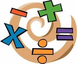 Aulas de matemática,física e química