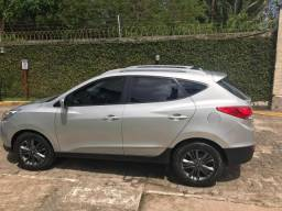 Vendo Carro Automático 85 mil - 2019
