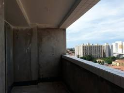 Edifício Soberano VI Aptos 86m2, 3 Quartos 2 Vagas Localização privilegiada Monte Castelo