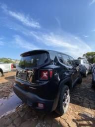 Sucata para retirada de peças- jeep Renegade