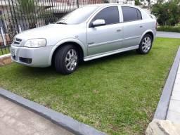 O Astra mais novo original de Curitiba periciado! - 2009