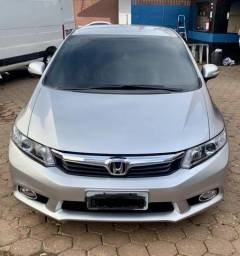 Honda Civic LXR 2.0 13/14 - 2014