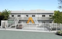 Kitnet com 1 dormitório à venda, 40 m² por R$ 180.000,00 - Parque Três Meninos - Sorocaba/