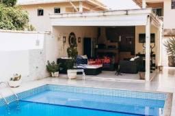Casa Alto padrão 3 suítes piscina e churrasqueira em Costa Azul - Rio das Ostras/RJ