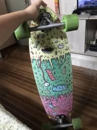 Skate Longboard Stella