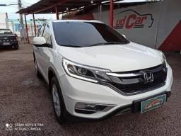 Honda-Crv 2.0 Exl 16V Flex 4P Aut - 2015