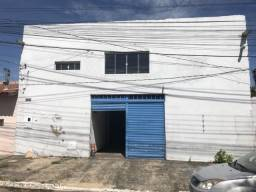 Galpão no Eli Alves Fortes, Goiânia Goiás