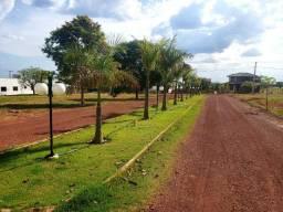 Condomínio das Nascentes. Lote 500 m2. R$ 33.000,00, escriturado e registrado