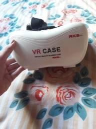 Vendo ou troco oculos realidade virtual