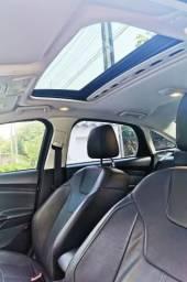 Ford focus TI sedan - 2018