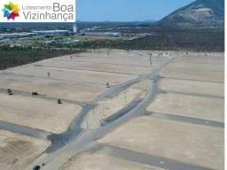 Loteamento em Maracanaú - Lotes a partir de 150m² Prontos para Construir